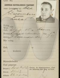 Paspoort1942 Lucas Stroomberg 01